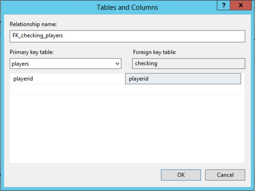 Board Game Inventory In Sql Server Tech Trek
